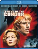 Three Days of the Condor (Blu-ray)
