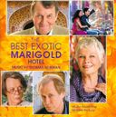 The Best Exotic Marigold Hotel [Music from the