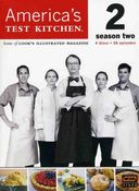 America's Test Kitchen - Season 2 (4-DVD)