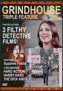Dirty Detective Grindhouse Triple Feature: Hard