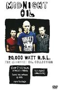 Midnight Oil: 20,000 Watt R.S.L. - The Midnight