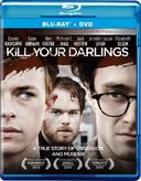 Kill Your Darlings (Blu-ray + DVD)