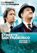 Streets of San Francisco - Season 3 - Volume 1