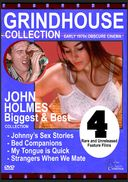 John Holmes - Biggest & Best Collection (Johnny's