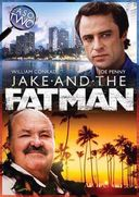 Jake and the Fatman - Season 2 (3-DVD)