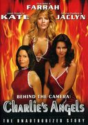 Charlie's Angels - Behind the Camera