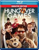 The Hungover Games (Blu-ray)