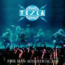 Five Man Acoustical Jam (Live)