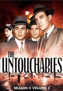 The Untouchables - Season 3 - Volume 2 (3-DVD)