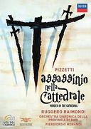 Pizzetti / Raim - Murder In The Cathedral