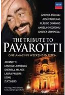 Luciano Parvarotti - A Celebration Live From Petra