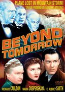 "Beyond Tomorrow - 11"" x 17"" Poster"