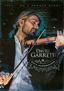 David Garrett: Rock Symphonies