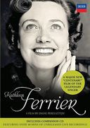 Kathleen Ferrier (DVD + CD)