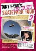 Tony Hawk's Secret Skatepark Tour 2