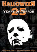 Halloween: 25 Years of Terror (2-DVD)