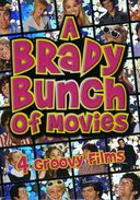A Brady Bunch of Movies (4-DVD)