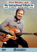Steve Wariner, C.G.P.: My Instructional Tribute