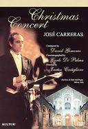 Jose Carreras - Christmas Concert