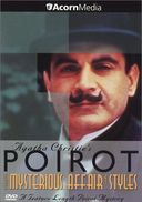 Agatha Christie's Poirot - The Mysterious Affair