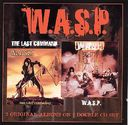 W.A.S.P. / The Last Command (2-CD)