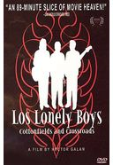 Los Lonely Boys - Cottenfields and Crossroads