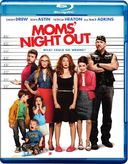 Moms' Night Out (Blu-ray)