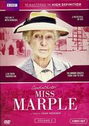 Agatha Christie's Miss Marple - Volume 2 (3-DVD)