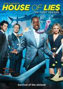 House of Lies - Season 1 (2-DVD)