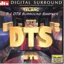 Telarc 5.1 DTS Surround Sampler