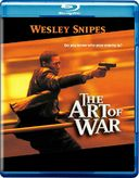 The Art of War (Blu-ray)