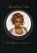 Keyshia Cole: The Way It Is - Complete 1st Season