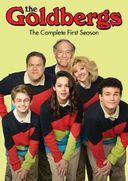 The Goldbergs - Complete 1st Season (3-DVD)