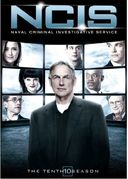 NCIS - Complete 10th Season (6-DVD)