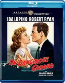 On Dangerous Ground (Blu-ray)