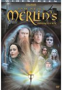 Merlin's Apprentice (Widescreen)