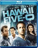 Hawaii Five-O (2010) - Season 3 (Blu-ray)