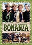 Bonanza - Official 5th Season - Volume 1 (5-DVD)