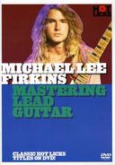 Michael Lee Firkins: Mastering Lead Guitar