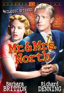 "Mr. & Mrs. North, Volume 1 - 11"" x 17"" Poster"