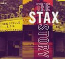 Stax Story (4-CD Box Set)