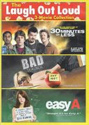 30 Minutes or Less / Bad Teacher / Easy A (2-DVD)