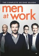 Men at Work - Complete 2nd Season (2-Disc)
