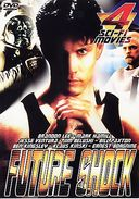 Future Shock - 4 Movie Set (2-DVD)