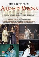 Highlights From Arena Di Verona