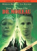 The Island of Dr. Moreau (Unrated, Director's Cut)