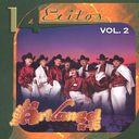 14 Exitos, Volume 2