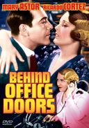 "Behind Office Doors - 11"" x 17"" Poster"