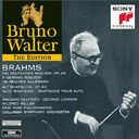 Brahms: German Requiem; Alto Rhapsody (The Bruno