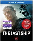 The Last Ship - Complete 1st Season (Blu-ray)